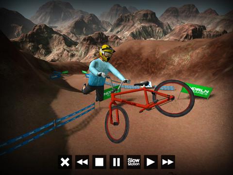 DMBX 2 – Mountain Bike and BMX 2