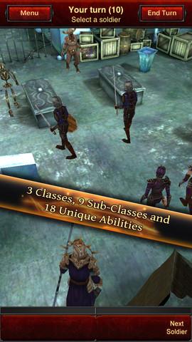 Battle Dungeon: Risen 3