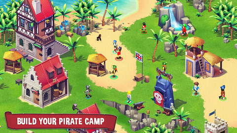 PLAYMOBIL Pirates 2