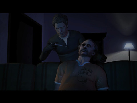Dexter the Game HD 2