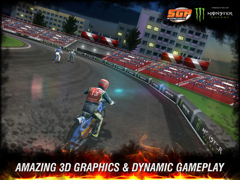 Official Speedway GP 2013 2