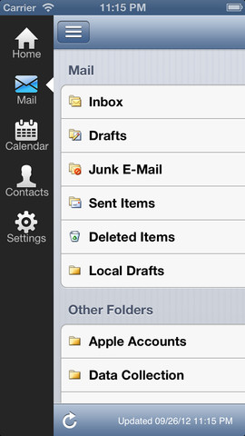 Mail+ for Outlook 3