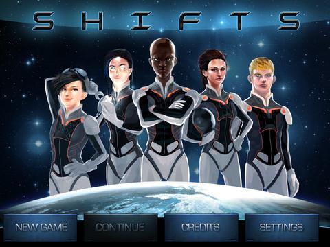 Shifts 1