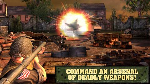 Frontline Commando: D-Day 1