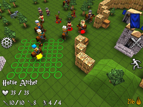 Battles And Castles 2