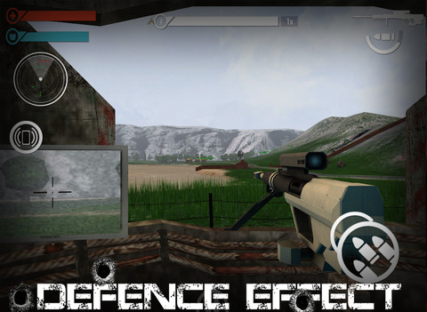 Defence Effect 2