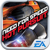 Need for Speed Hot Pursuit logo