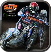 Official Speedway GP 2013 logo