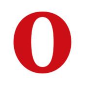 Opera Mini - Веб-браузер logo