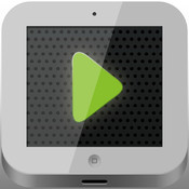 OPlayer HD logo