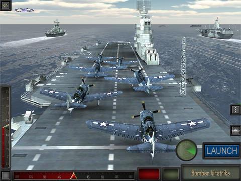 Pacific Fleet 1