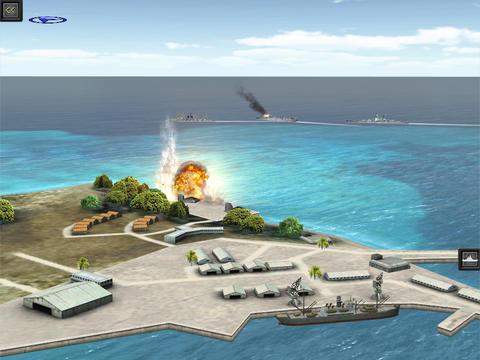 Pacific Fleet 2