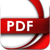 PDF Reader Pro logo