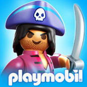 PLAYMOBIL Pirates logo