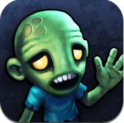 Plight of the Zombie logo