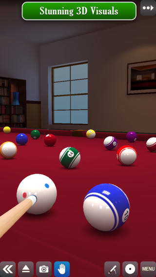 Pool Break – 3D Billiards and Snooker 1