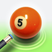 Pool Break – 3D Billiards and Snooker logo