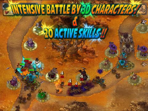Quest Defense 1