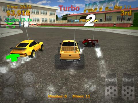 RC Mini Racers 1