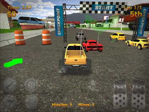 RC Mini Racers 2