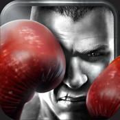 Real Boxing logo