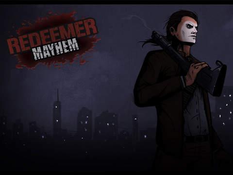 Redeemer: Mayhem