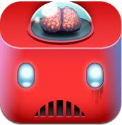 Revenge of the Rob-O-Bot logo