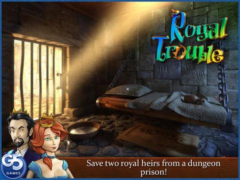 Royal Trouble: Hidden Adventures HD (Full)
