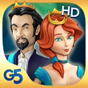 Royal Trouble: Hidden Adventures HD (Full) logo