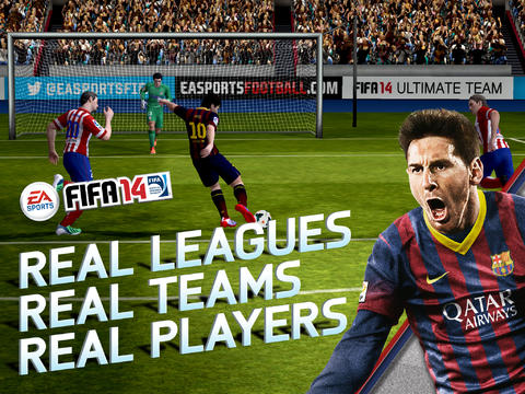 FIFA 14 by EA SPORTS 1