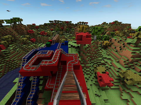 Block Earth 1