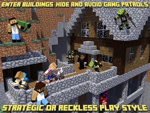 Block Clans 1