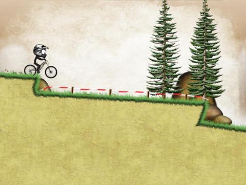 Stickman Downhill1