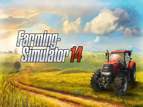 Farming Simulator 141