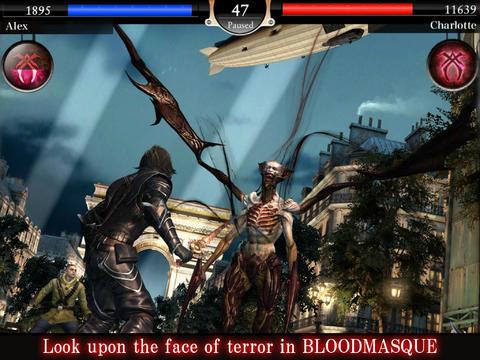 BLOODMASQUE 2