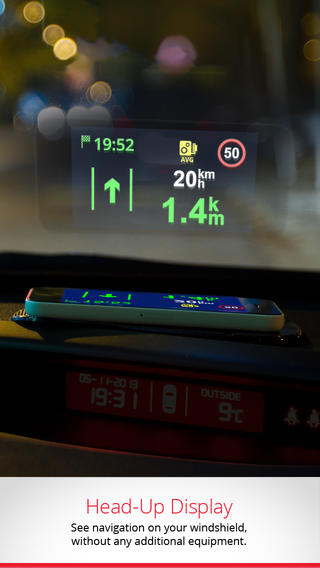 Sygic Europe: GPS Navigation2