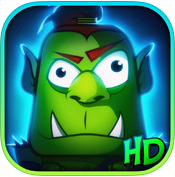 Siege Hero Wizards logo