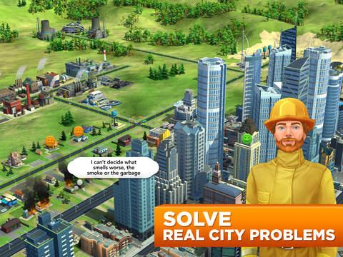 построй свой город