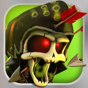 Skull Legends logo