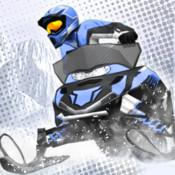 Snow Moto Racing logo