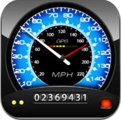 Speedometer s54 logo