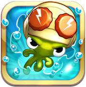 Squids logo
