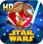 Angry Birds Star Wars HD logo