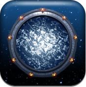 Stargate SG-1: Unleashed Ep logo
