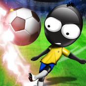 Stickman Soccer 2014 logo