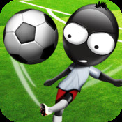 Stickman Soccer logo