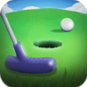3D Mini Golf Challenge logo