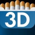 3Dquit logo