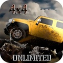 4×4 Off-Road Rally 2 UNLIMITED логотип