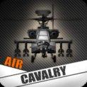 Air Cavalry PRO logo